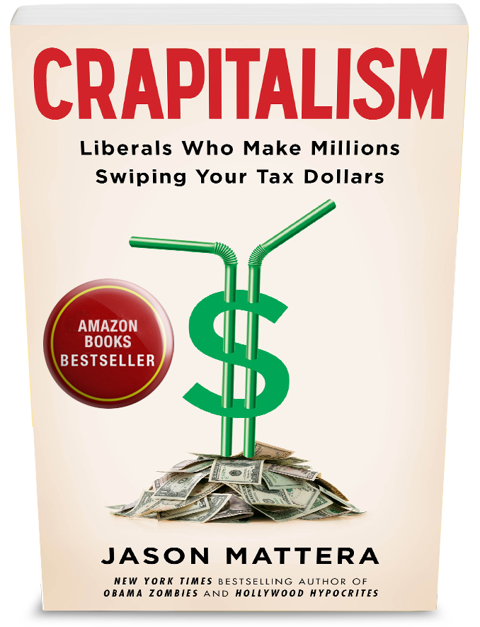 Crapitalism-Book