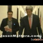 John Kerry questioned over slandering U.S. military
