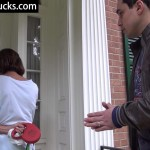 Lois Lerner tries busting into neighbor's home to avoid questions