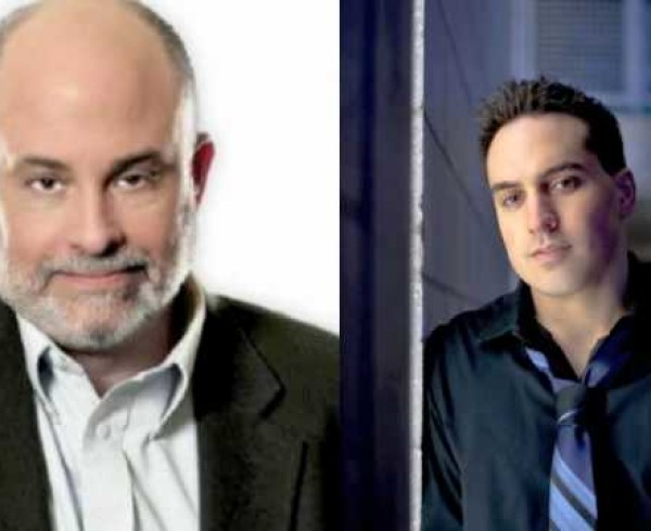 Mark Levin endorses Obama Zombies